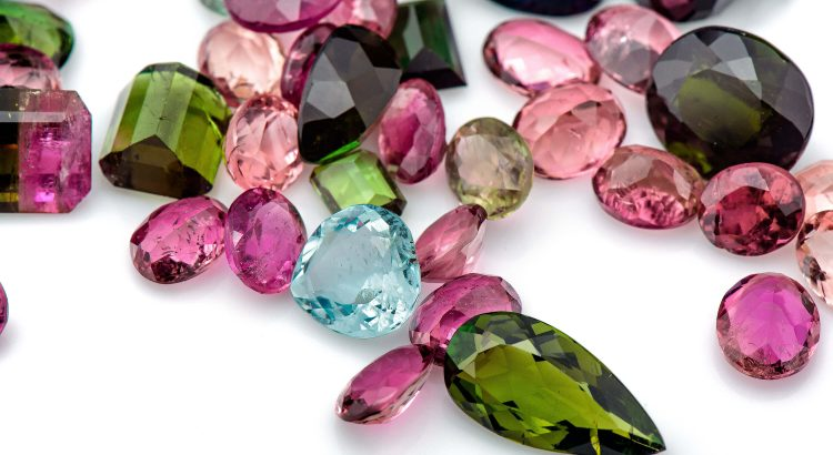pedras preciosas de cada mes