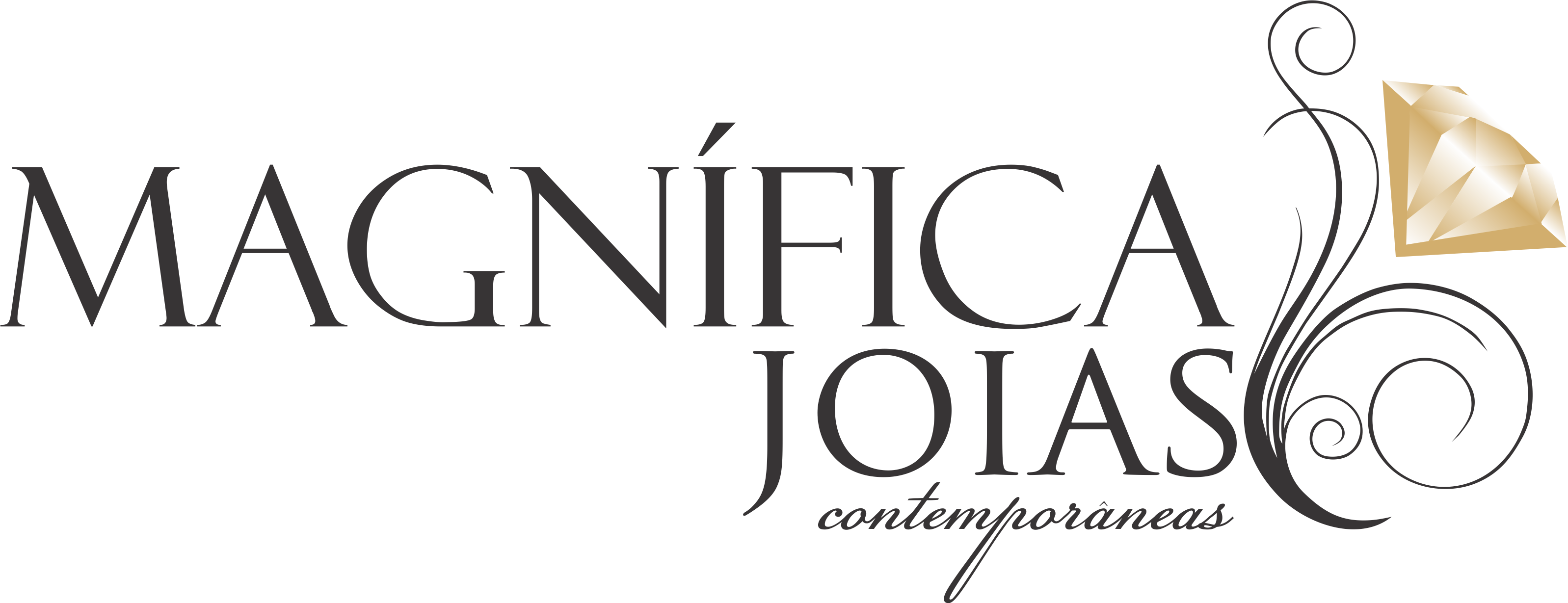 Magnífica Joias: Moda, joias e acessórios contemporâneos