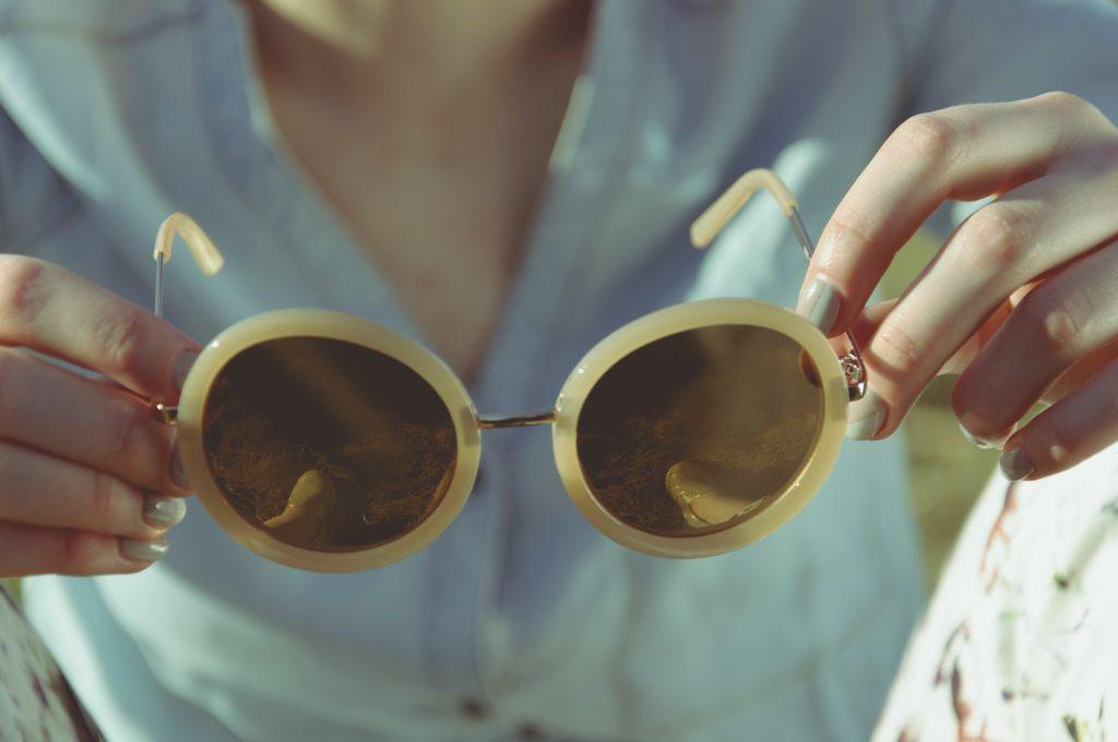 acessórios femininos - óculos de sol