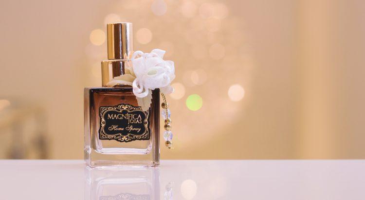 aromatizante de ambinte home spray magnifica joias