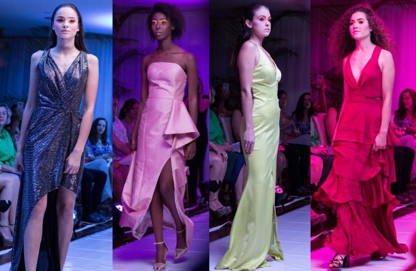 desfile alto verão 2020 moda sensual Camila Castro Fashion Day