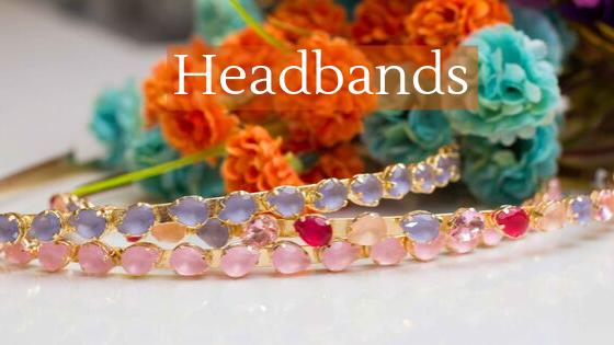 Banner título Headbands